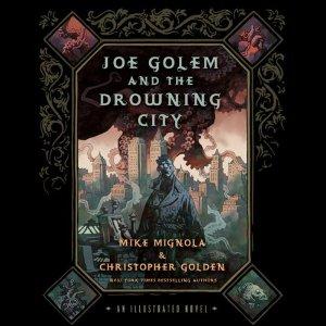 Joe Golem