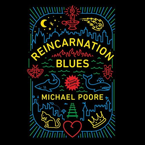 Reincarnation Blue