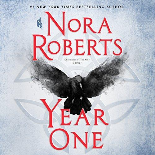 Year One Chronicles of The One, Book 1 (Unabridged)