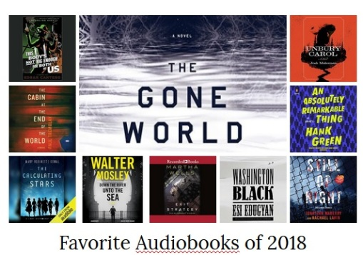 Audiobooks2018